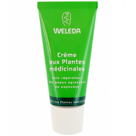 Weleda Crème aux Plantes médicinales 30ml Weleda Categorie temp Onaturel.fr