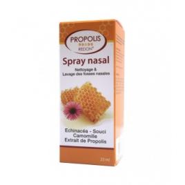 Redon Spray Nasal à la Propolis 23ml Redon Accueil Onaturel.fr
