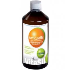 VitaSil ArticulaSil + MSM + Glucosamine + Chondroïtine 1 Litre VitaSil Accueil Onaturel.fr