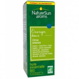 NatureSun'arôms Oranger doux bio Flacon compte gouttes 30ml NatureSun'arôms