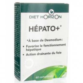 Diet Horizon Hépato + 60 comprimés Diet Horizon Immunité Onaturel.fr