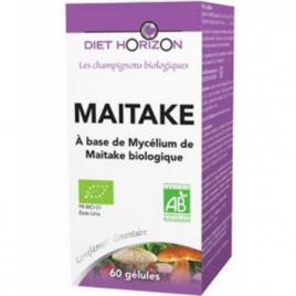Diet Horizon Champignons biologiques MAITAKE Bio Diet Horizon Accueil Onaturel.fr