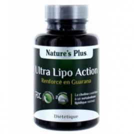 Nature's Plus Ultra Lipo Action 60 comprimés Nature's Plus