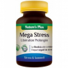 Nature's Plus Mega Stress 30 comprimés Nature's Plus