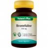 Nature's Plus Bromélaïne 90 comprimés Nature's Plus
