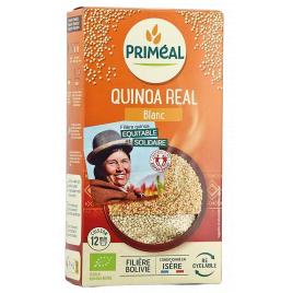 Primeal Quinoa 500g Primeal Légumineux / Céréales Bio Onaturel.fr