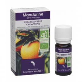 Dr Valnet Huile essentielle Mandarine 10ml