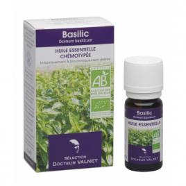 Dr Valnet Huile essentielle Basilic 10ml