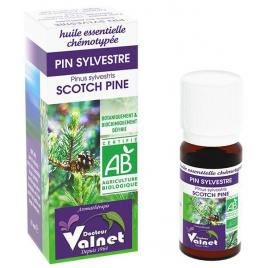 Dr Valnet Huile essentielle Pin Sylvestre 10ml