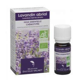 Dr Valnet Huile essentielle Lavandin abrial 10ml Dr Valnet Synergie huiles essentielles Bio Onaturel.fr