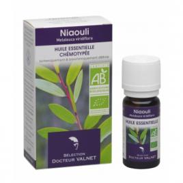 Dr Valnet Huile essentielle Niaouli 10ml
