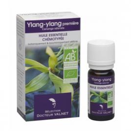 Dr Valnet Huile essentielle Ylang Ylang 10ml
