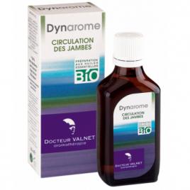 Dr Valnet Dynarome 50ml Dr Valnet Synergie huiles essentielles Bio Onaturel.fr