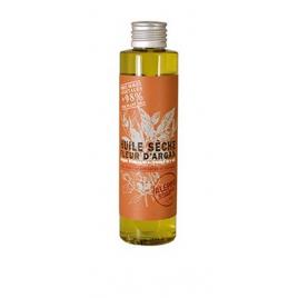 Tade Huile de Soin Fleur d'Argan Corps et Cheveux 150 ml