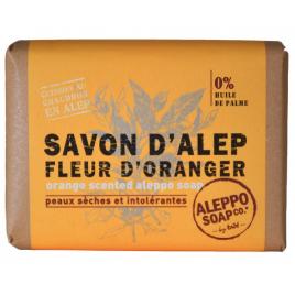 Tade Savon d'Alep Fleur d'Oranger 100g