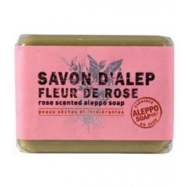 Tade Savon d'Alep Fleur de Rose Aleppo Soap 100 g