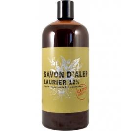 Tade Savon d'Alep liquide Olive et 15% Laurier 1 litre