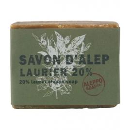 Tade Savon d'Alep Laurier 20% Aleppo Soap 200 g