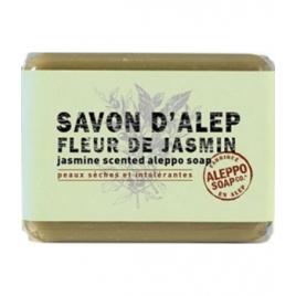 Tade Savon d'Alep Fleur de Jasmin 100g
