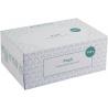 Popolini Boite Popli voiles de protection 100 Feuilles à jeter pour couches lavables Popolini