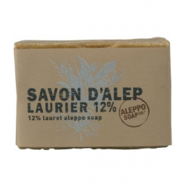 Tade Savon d'Alep Laurier 12% Aleppo Soap