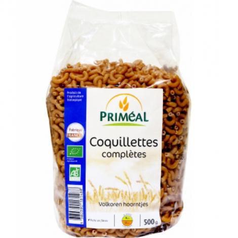 Primeal Coquillettes complètes 500g