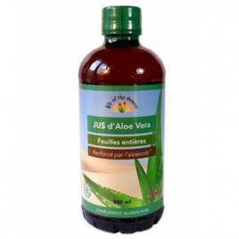 Lily of desert Jus d'Aloe Vera 946 ml Lily of desert
