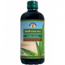 Lily of desert Gel d'Aloe Vera 946 ml