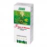 Salus - Suc de plantes Bio figue et manne - Flacon 200 ml