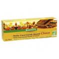 Biscuits chocolatés Bio