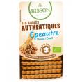 Biscuits secs Bio