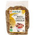 Céréales chocolat Bio